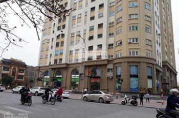 Chính chủ chuyển công tác cần bán gấp CH 2PN đẹp mê ly KĐT Nam Cường, Hoàng Quốc Việt, Bắc Từ Liêm