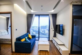 Cho thuê căn hộ cao cấp tại chung cư D2 Giảng Võ, Ba Đình, 80m2, 2PN đủ đồ, giá 13.5 triệu/tháng