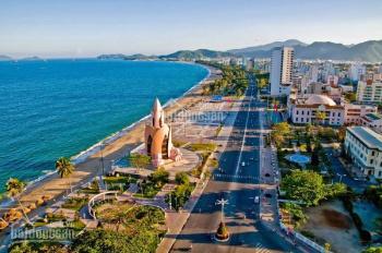 Bán đất tái định cư sân bay Nha Trang, đường 18m có sổ đỏ, 85tr/m2