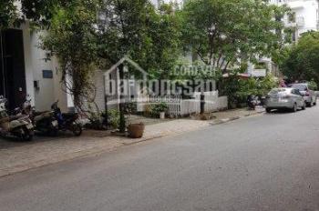 Bán nhanh nhà phố Mỹ Toàn mặt tiền đường Phạm Thái Bường. Diện tích 6x18,5m, giá bán 26 tỷ