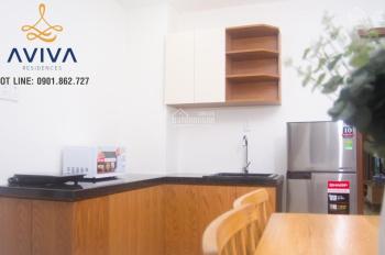 Cho thuê căn hộ Aviva mới đầy đủ tiện nghi