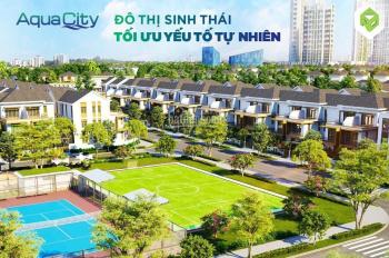 Aqua City - khu đô thị xanh ven sông đẳng cấp nhất Biên Hòa, Đồng Nai, CK tới 300 triệu, TT 1.5%/th
