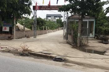 Bán đất chính chủ 70m chỉ 560tr tại Phú Cường Sóc Sơn