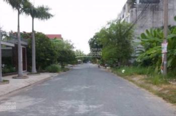 Sang nhượng gấp lô đất MT An Phú Tây, xã Hưng Long, Bình Chánh, SHR, 1,8tỷ/82m2, gàn chợ 0901302538