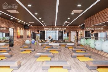 Cho thuê mặt bằng gym và bể bơi diện tích 1000m2 tại Hà Đông giá 120k/m/tháng, LH: 0975606399