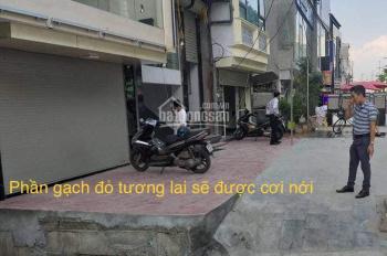 Bán nhà mặt phố Phạm Văn Đồng, Quận Cầu Giấy.