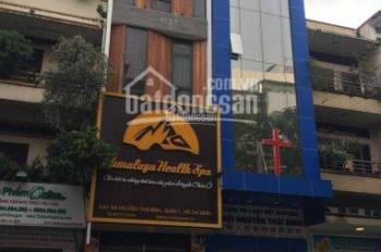Bán nhà mặt tiền Nam Kì Khởi Nghĩa 4 x 24 trệt 2 lầu  giá 31 tỷ