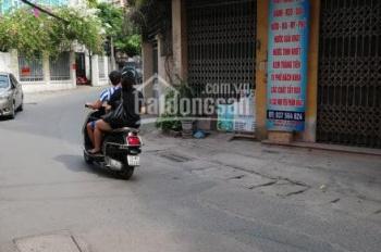 Bán nhà mặt phố Đồng Quan, Nghĩa Đô ,Cầu Giấy