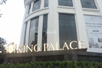 Giá bán chung cư King Palace trực tiếp chủ đầu tư. LH: 0984.922.983