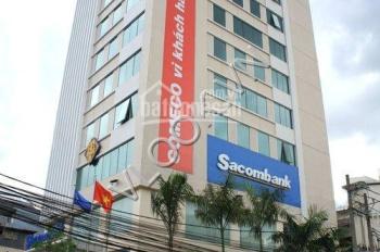 Cho thuê văn phòng tòa nhà Comeco ngay góc ĐBP - Nguyễn Thiện Thuật giá cực rẻ -LH 0902304101