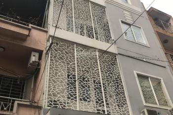 Cho thuê nhà 382/10A Nguyễn Thị Minh Khai,thông ra Võ Văn Tần Quận 3 - 0981961479