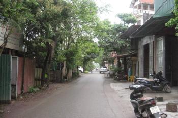 Chính chủ bán lô góc 53,6m2 đường Quang Tiến, Đại Mỗ, đường to ô tô vào nhà 20m, có thương lượng