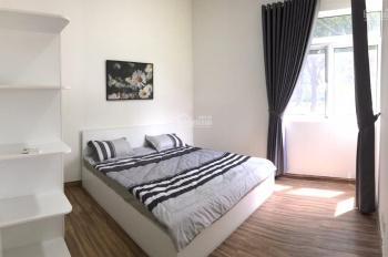 Cho thuê căn hộ The Habitat ngay KCN Vsip 1, 2PN tầng thấp full nội thất. Giá 14.5 triệu/tháng