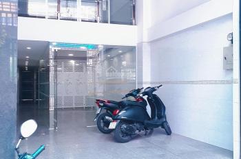 Cho thuê văn phòng lầu 1, nhà MT, gần cầu Thị Nghè cầu Điện Biên Phủ, Bình Thạnh giáp Q1