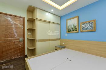 Chính chủ cho thuê căn hộ 283 Khương Trung căn hộ 3 ngủ, 2WC, full nội thất. Giá 11 tr/tháng