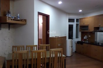 Cho thuê căn hộ chung cư 57 Vũ Trọng Phụng, DT: 93m2, 2PN, 2WC, full nội thất, 9.5 tr/tháng