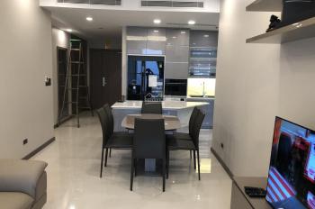 Tôi muốn bán căn hộ Double Key tầng 40, full nội thất tòa M1 Vinhome Metropolis Liễu Giai, 11,5tỷ