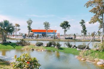 Mega City 2 cơ hội vàng cho đầu tư và an cư, giá chỉ 7tr/m2, SHR, thổ cư 100%, LH: 0941533564