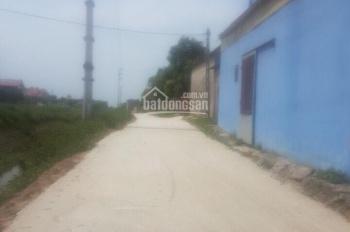 Đất gần sân golf Sóc Sơn Hà Nội; LH: 0382923416