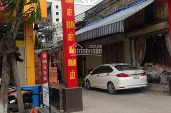 Bán dãy trọ kiệt thông đường Tôn Đức Thắng, gần đường chính, gần chợ, giá đầu tư, LH: 0899.888.603