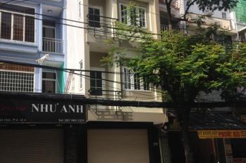 Cần ra hàng một số BĐS quận 4 đường Vĩnh Hội - KTT Khánh Hội - giá chính chủ - xem sổ TT chính chủ
