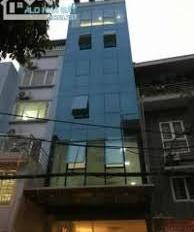 Nhà mặt phố Hồ tùng mậu, dt 60m xây 6 tầng, thông sàn có thang máy. vị trí cực đẹp...