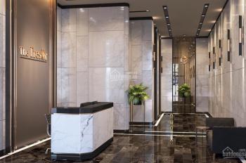 Cần bán căn hộ 3 phòng ngủ The Tresor. 103m2 Tầng cao, View Bitexco giá chỉ 7.5 tỷ LH: 0947038118