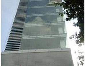 Bán nhà MT đường Nguyễn Phúc Nguyên, P 9, Q3, DT 8x15m (NH 11,5m) hầm 7 tầng giá 56 tỷ