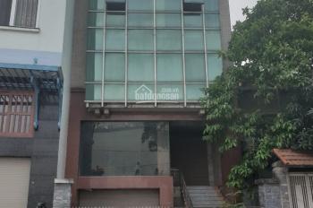 Bán nhà mặt ngõ Tức Mạc, Hoàn Kiếm, Hà Nội, diện tích 115m2, mặt tiền 6,5m nở hậu, vị trí đẹp