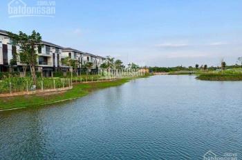Biệt thự song lập Lavila, view hồ cảnh quan công viên 4.6 ha, DT 10x20m, giá tốt LH 0977771919