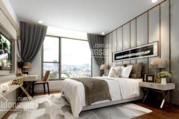 Bán CHCC cao cấp Grand Riverside Q4, 61m2 với 2PN, full nội thất, giá 3.5 tỷ, LH ngay 0901414505