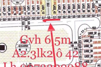 Cần bán LK A2.3 LK A1.2.tại dự án thanh hà cienco5 hà đông HN LH0973209988-0979773833