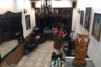 Bán nhà mặt ngõ kinh doanh tốt phố Hồng Hà, Hoàn Kiếm - Giá 7,5 tỷ