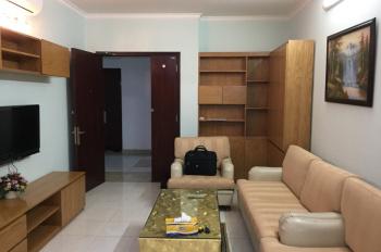 Chính chủ cho thuê căn hộ Central Garden TT Q1, 2PN 2WC, tiện nghi nội thất đầy đủ - view đẹp 12tr