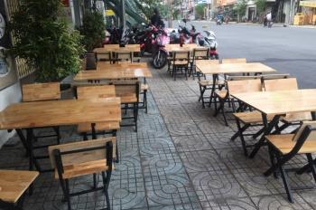 Sang quán hoặc cho thuê lại mặt bằng tại đường Phạm Văn Bạch, Quận Tân Bình