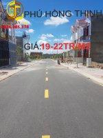 Dự án Phú Hồng Thịnh, Phú Hồng Khang - Phú Hồng Đạt chỉ 690 triệu/nền góp 7 - 8 triệu/tháng