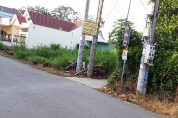 Bán đất chính chủ mặt tiền đường DX 021- Phú Mỹ,dt : 317.7 m2  liên hệ anh ninh :0966.950.927