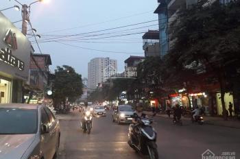 Vị trí vàng, đường Nguyễn Khuyến, Văn Quán, Hà Đông