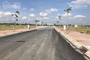 Bán đất ở Chơn Thành gần khu tái định cư Becamex 200m2, giá 480tr/nền ngân hàng hỗ trợ