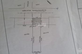 bán nhà cấp 4 mt đường 359 đỗ xuân hợp khu phố 5 phuong phuoc long b q9 vị trí kinh doanh buôn bán