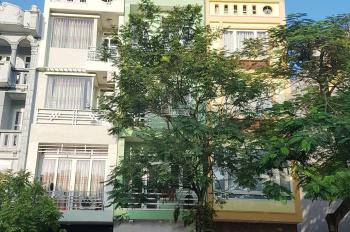 Cho thuê nhà riêng 6 phòng ngủ, full nội thất đường Lê Hồng Phong, Hải Phòng. LH 0936 563 818