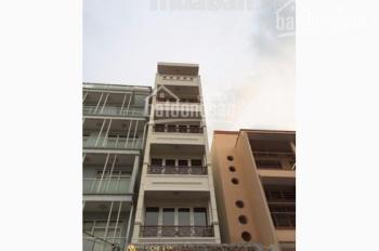 Bán nhà HXH Lê Văn Sỹ, Q. 3, 3.6x16m, 5 Lầu, Mới, cách MT 30m, giá chỉ: 9.8 tỷ