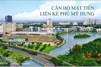 Bán căn hộ MT Nguyễn Lương Bằng - Phú Mỹ Hưng giá 2 tỷ căn 2PN, tiện ich 5 sao. LH: 0909643113