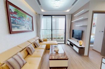 BQL cho thuê căn hộ Hoàng Cầu Skyline, 02 - 03PN, view hồ, giá chỉ từ 13 triệu/th. Lh 0945.894.297