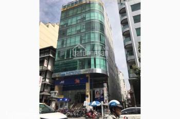 Chính chủ bán gấp nhà riêng đường Lê Văn Sỹ, Quận 3, dt: 7x16m, 5 lầu mới, giá 17 tỷTL.0939.123.558
