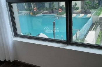 Bán căn hộ Quận 10 Hado Centrosa 2 phòng ngủ view hồ bơi, 4,5 tỷ, nội thất cơ bản