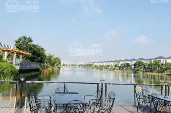 Biệt thự phố dự án Lakeview City quận 2, DT 8x20m, giá tốt 16 tỷ, view sông hướng ĐN. LH 0901840059