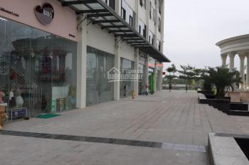 Chính chủ cho thuê mặt bằng 30m2 đã hoàn thiện tại An Bình City tiện kinh doanh, giá 15 tr/th