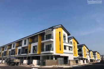 Bán căn góc 3 tầng mới xây view công viên, LH nhanh: 0977786226 - Ms Thanh