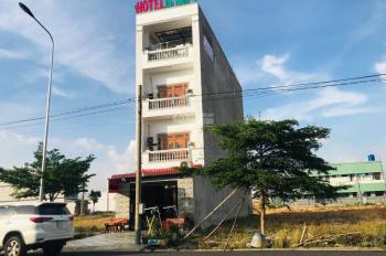 Kẹt tiền cần bán gấp lô góc 130m2 Trần Văn Giàu, ngay UBND xã Phạm Văn Hai 1,95 tỷ, sổ hồng riêng